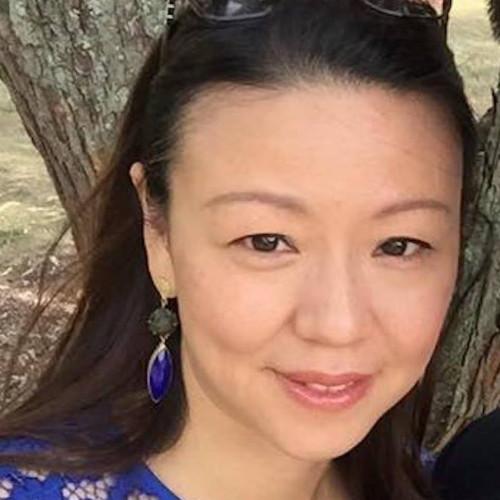 Samantha Wu