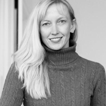 Christina Kozloff