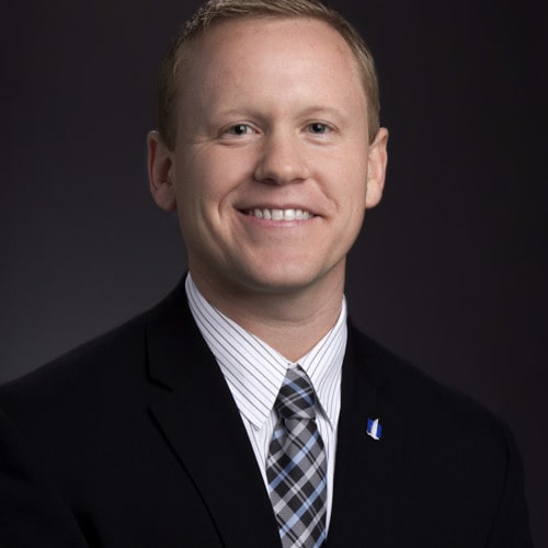 Brad Barnett