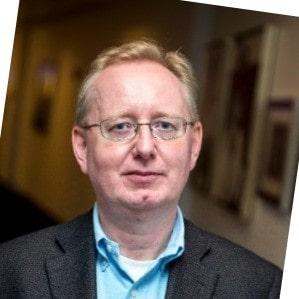 Jon Harding