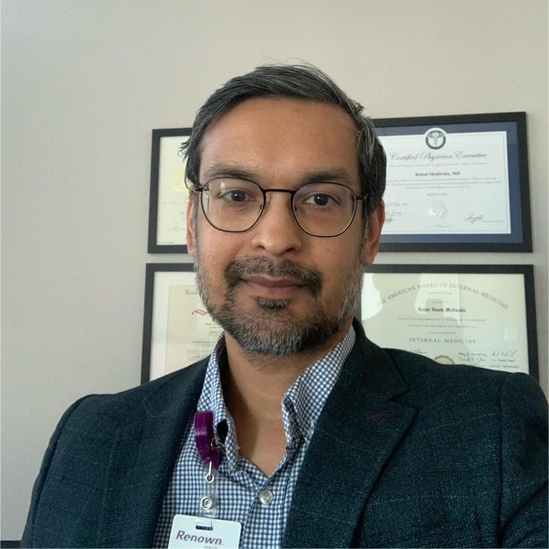 Rahul Mediwala