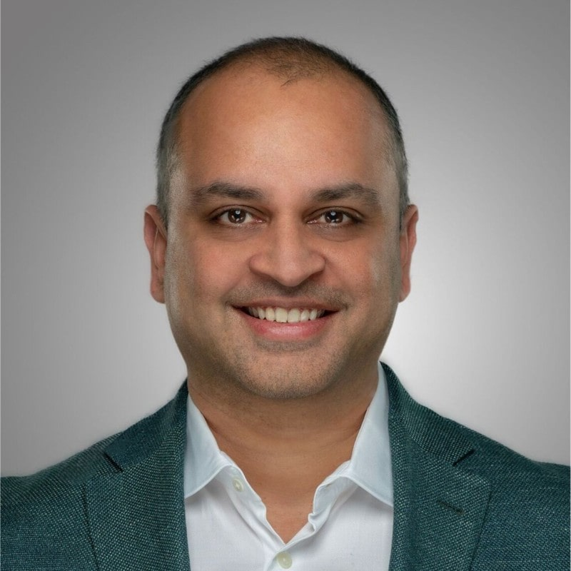 Vikram Somaya