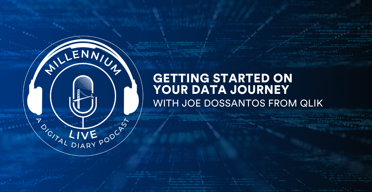 Getting started on your data journey