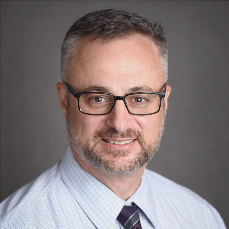 Paul D'Amico
