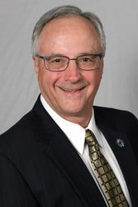 Mark Stauder