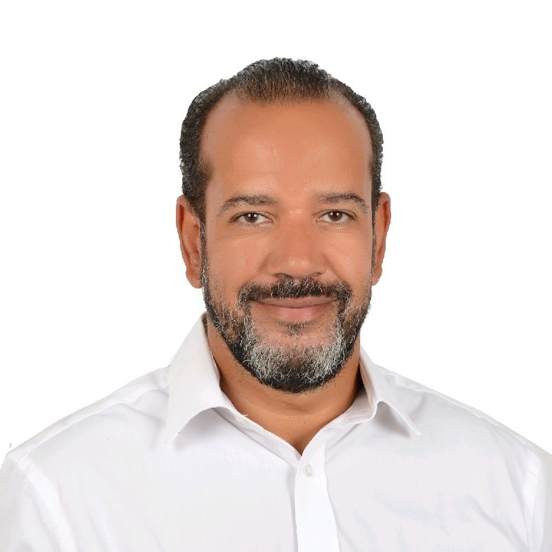 Hussein Shafik
